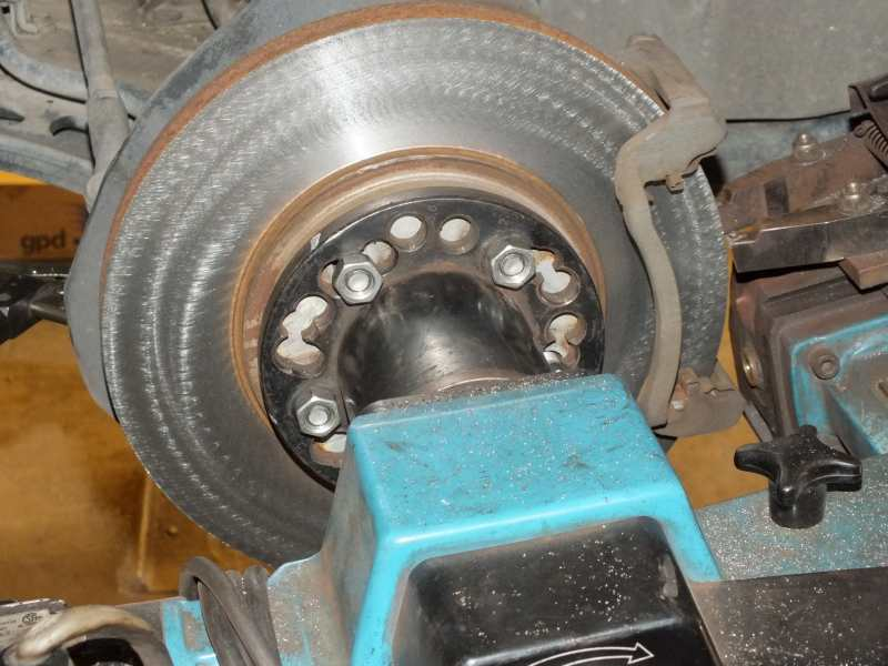 How Much Do Rotors Cost >> What is so special about our brake jobs?