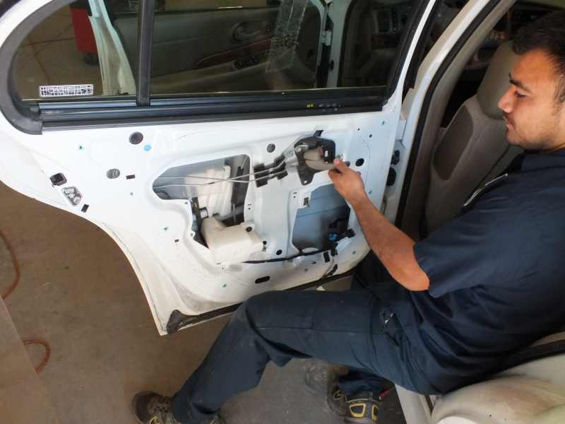 Car Truck Electric Power Window Motor Repairs Quick